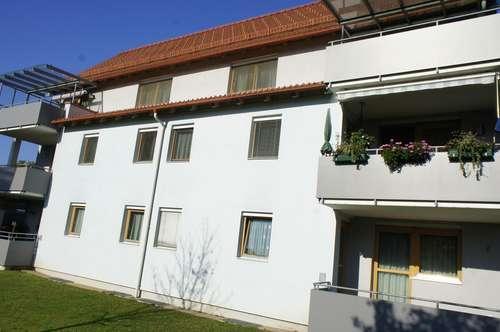Günstige 2 Zimmer-Wohnung in St. Paul im Lavanttal - PROVISIONSFREI