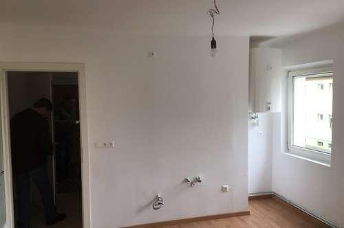 Gemütliche helle Wohnung in Grünlage provisionsfrei zu vermieten!