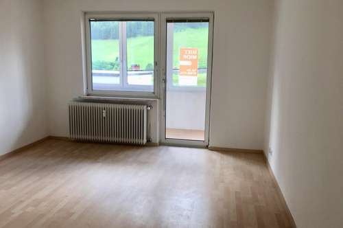 Gut aufgeteilte 3 Zimmer Wohnung mit verglaster Loggia zu vermieten!