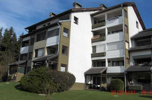 4-Zimmer Familienwohnung in St. Georgen am Längsee