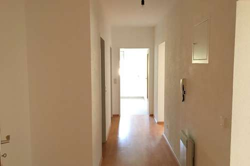 **FRÜHLINGSAKTION - 2 Monate Hauptmietzinsfrei!!** 2 Zimmer-Wohnung in St. Georgen am Längsee