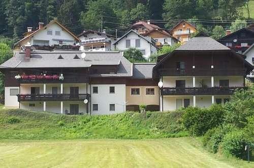 3-Zimmer-Familienidylle in Kleblach bei Lind/Drautal (Kärnten)! Provisionsfrei!