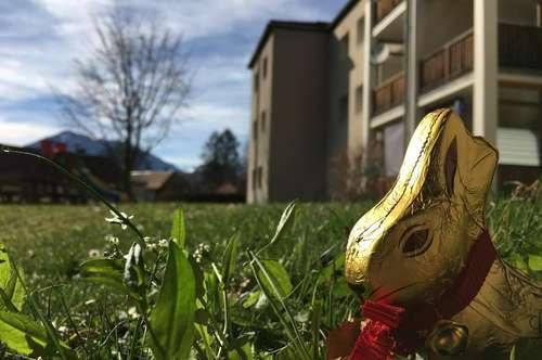 Frohe Ostern in Arnoldstein!