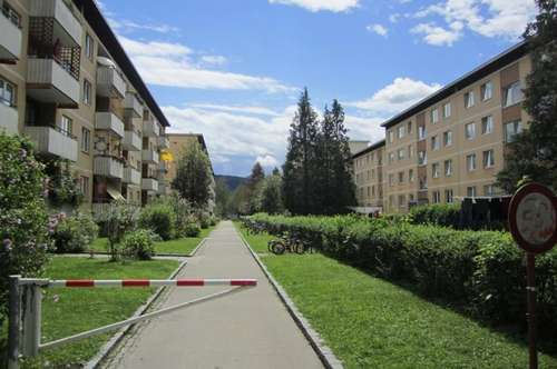 *HERBSTAKTION - 3 Monate Hauptmietzinsfrei!* Provisionsfreie 4-Zimmer Wohnung in Klagenfurt-St. Peter