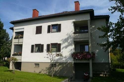 **HERBSTAKTION - 3 Monate Hauptmietzinsfrei!!** Provisionsfreie 2-Zimmer Wohnung im schönen Lavanttal!