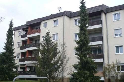 Geräumige 3-Zimmer Familienwohnung in Lavamünd