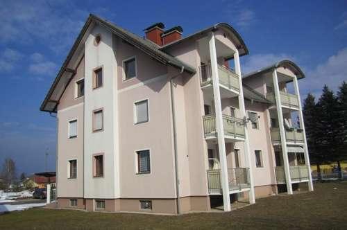 Sonnige Familienwohnung im Urlaubsparadies Klopeiner See!
