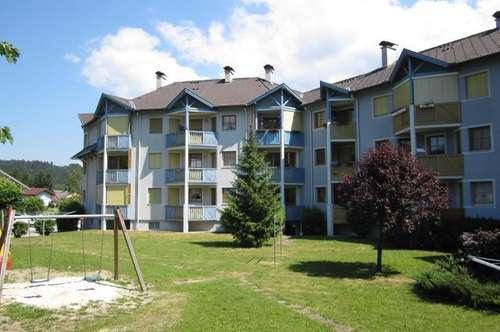 Gepflegte 3-Zimmer Wohnung in Lavamünd