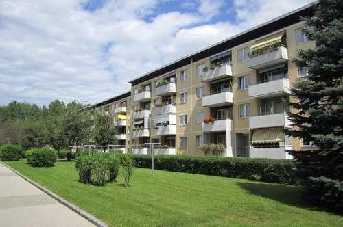*HERBSTAKTION - 3 Monate Hauptmietzinsfrei!* 3-Zimmer Wohnung in Klagenfurt