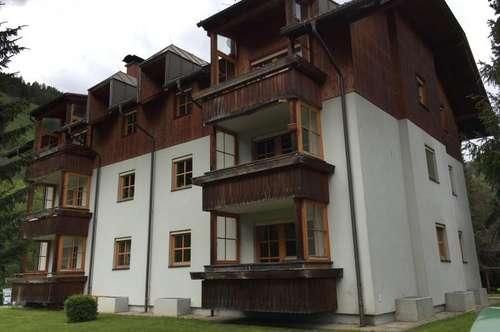Herbstaktion: 3 Monate Hauptmietzinsfrei!!! 4-Zimmer-Familienwohnung in EBENE REICHENAU!!