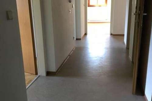 Familienwohnung in Rosenbach St. Jakob im Rosental!