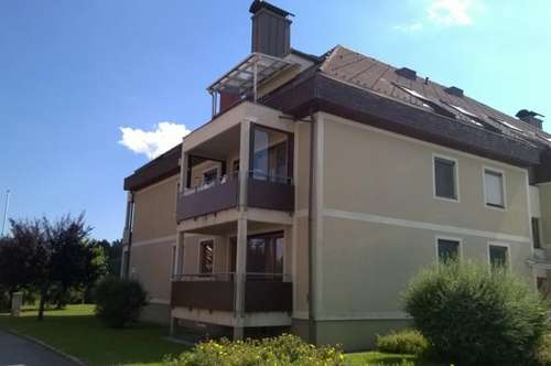 Familieres Wohnen in Mölbling bei Althofen-Treibach!