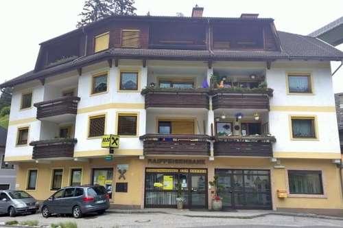 Herbstaktion! Schöne 3-Zimmer-Wohnung in Kremsbrücke (Kärnten)!