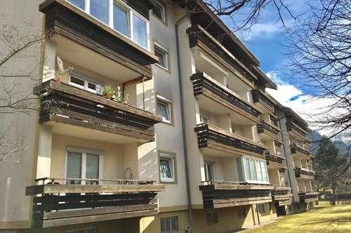 Herbstaktion: 3 Monate Hauptmietzinsfrei!!! 2-Zimmer Wohnung in Radenthein! Provisionsfrei!