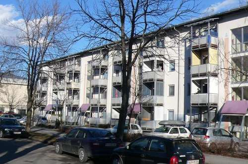 Aktion: 1 Monat nur Betriebs- und Heizkosten! 3-Zimmer-Wohnung in der Jakob-Ghon-Allee - Provisionsfrei!