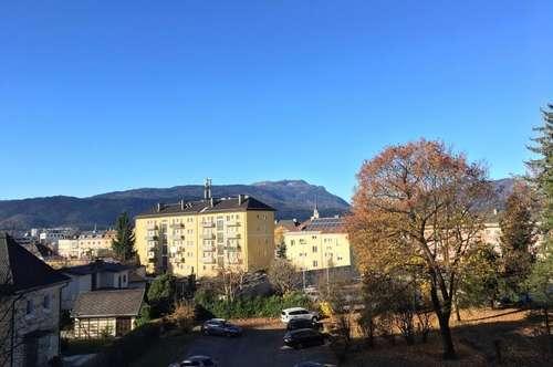 Günstige 2-Zimmer Wohnung in zentraler Lage von Villach - Provisionsfrei!