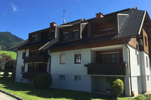 3 Zimmerwohnung in Arriach