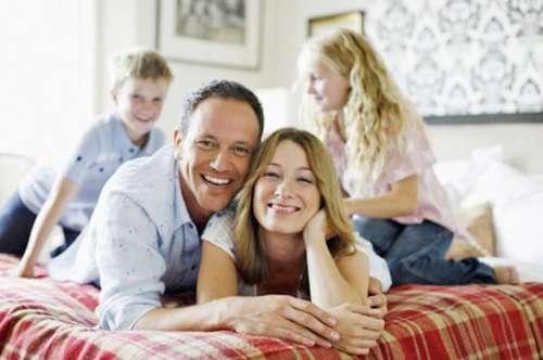 Provisionsfreie und kinderfreundliche Familienidylle!