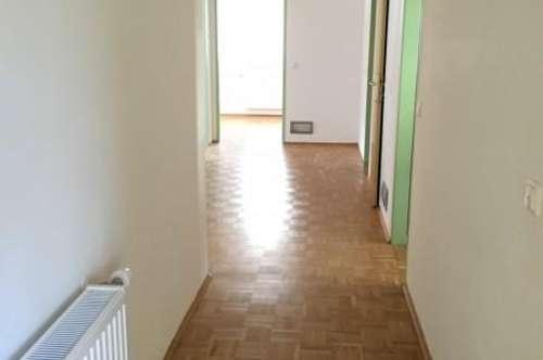 Schöne Familienwohnung in Arnoldstein!