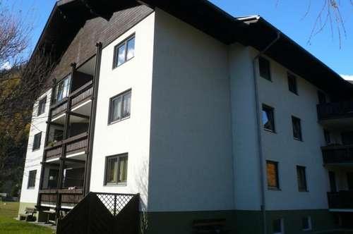 Frühjahrsaktion: 3 Monate Hauptmietzinsfrei!! Schöne 2-Zimmer-Wohnung in Mallnitz!! Provisionsfrei!!