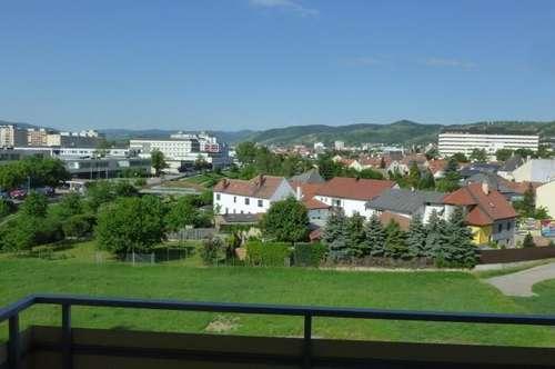 Gepflegte 3-Zimmer-Wohnung mit Freifläche in Krems - PROVISIONSFREI direkt vom Bauträger!