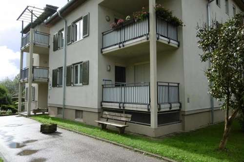 **FRÜHLINGSAKTION - 2 Monate Hauptmietzinsfrei!!** - 3-Zimmer Wohnung in St. Georgen/Lavanttal