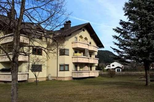 2 Zimmer Wohnung am Faaker See!