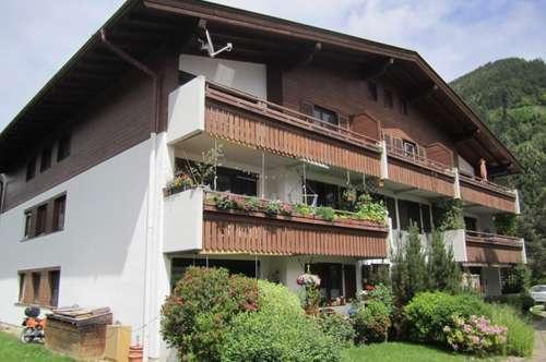 WOHNEN MIT AUSSICHT - Charmante 1-Zimmer-Wohnung in Zell am See - PROVISIONSFREI