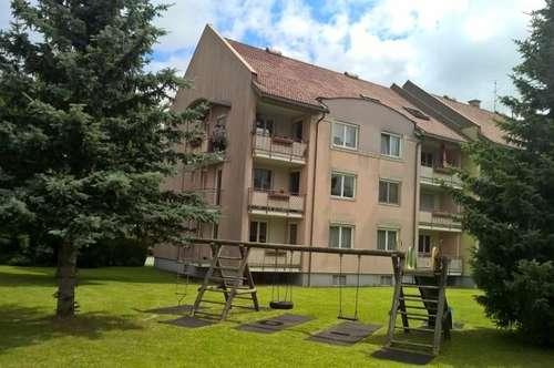 Wohnung am Stadtrand von Villach!