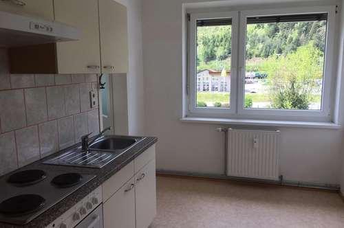 Geräumige 2-Zimmer-Wohnung!