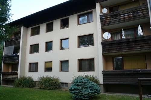 Endlich! Das eigene Nest!! Garconniere mit ca. 44 m² in Eberstein