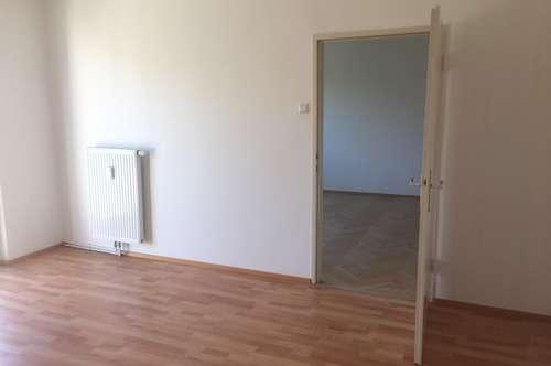 2-Zimmer-Wohnung mit kleinem Balkon zu vermieten!