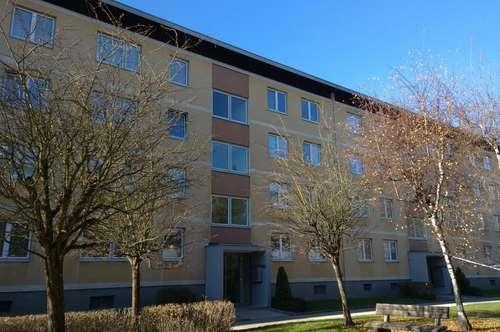 Günstige 3-Zimmer Wohnung mit Balkon in Klagenfurt *PROVISIONSFREI*
