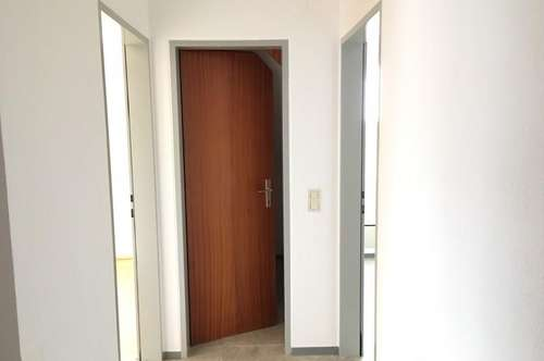 **FRÜHLINGSAKTION - 3 Monate Hauptmietzinsfrei!!** Große 4-Zimmer Mansardenwohnung in St. Paul im Lavanttal