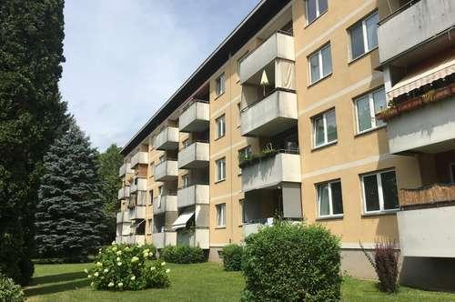 2-Zimmer Starterwohnung in Klagenfurt *PROVISIONSFREI*