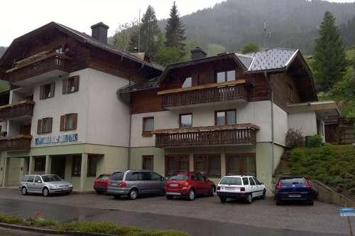 Energiesparen inklusive - schöne 2-Zimmer-Wohnung in EBENE REICHENAU! Provisionsfrei!