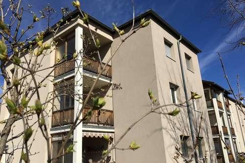 4-Zimmer Wohnung im Dreiländereck!