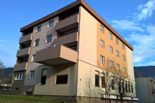 **FRÜHLINGSAKTION - 3 Monate Hauptmietzinsfrei!!** 3-Zimmer Wohnung in zentraler Lage von Brückl
