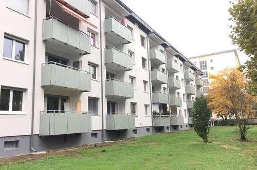 PROVISIONSFREIE 4-Zimmer Wohnung in Klagenfurt