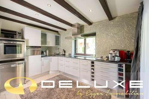 Großzügige Landhausvilla mit Zweitwohnsitzwidmung in Maria Alm - Hinterthal zu verkaufen