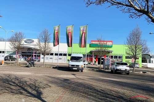 TOP LAGE: Modernes Geschäftslokal in Floridsdorf