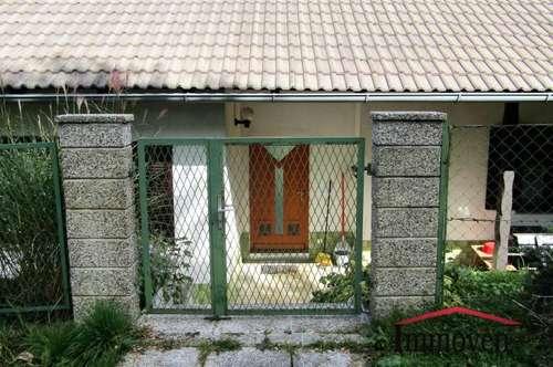 Das ist Natur pur - Einfamilienhaus am Grazer Hausberg Schöckl