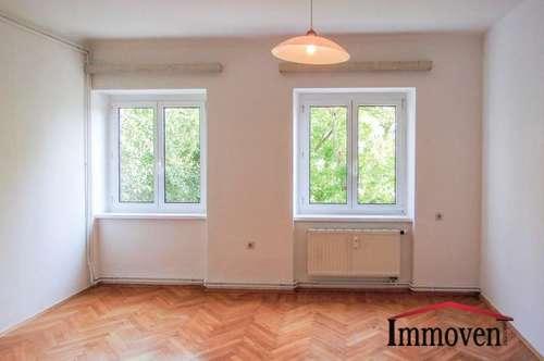 5-Zimmerwohnung – Ideal für 3er WG – Nähe UNI, TU und LKH => Provisionsfrei!