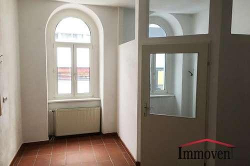 Wohnen im stilvollen Ambiente im ehemaligen Herrenhaus - UNBEFRISTET!