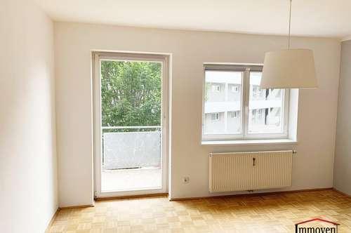 UNBEFRISTET. Schöne 4-Zimmerwohnung nahe Andritz Hauptplatz! Bis Februar 2020 reduzierter Mietpreis von € 532,74!