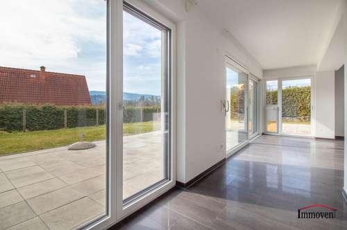 PROVISIONSFREI FÜR DEN KÄUFER! Exklusives Einfamilienhaus nahe Graz!