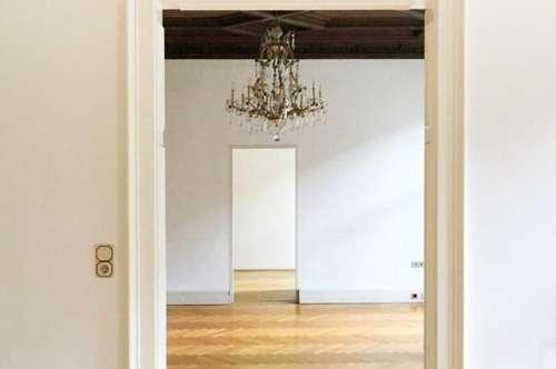 Ihre neue Büroadresse direkt ums Eck der Mariahilfer Straße - Optimaler Standort und sehr gute Frequenzlage!