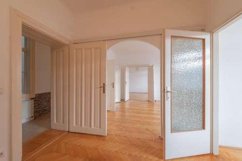 großzügige 3 Zimmer-Wohnung / WG geeignet nähe Hütteldorf (U4)