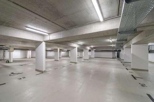 WINTERAKTION // 99€ statt 119€ // keine Provision // Garagenplätze in der Sankt-Johann-Gasse 10 (Margaretengürtel)