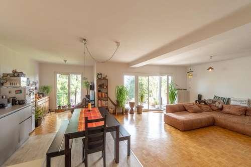Einfamilienhaus mit 5 Schlafzimmern und Fernblick über Wien